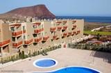 Апартаменты с 1-3 спальнями Vista Roja