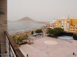 Апартамент с 2 спальнями  Playa Grande