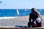 Январский ветер