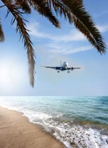Прямой рейс Аэрофлота