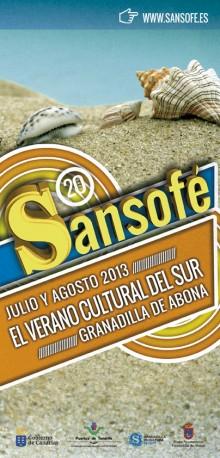 Фестиваль Сансофе в Медано