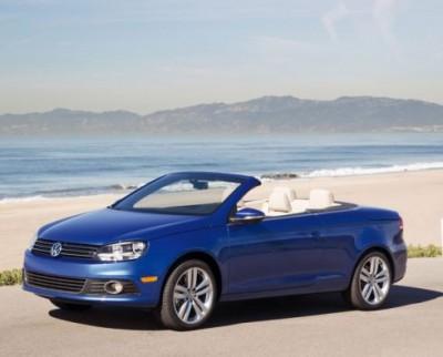 Volkswagen EOS Cabrio