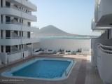 Апартамент с 2 спальнями в доме с бассейном