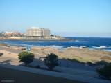 Таунхаус на первой линии пляжа Cabezo